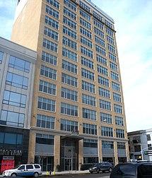 Boston Spa Hotels