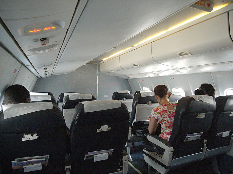 File:Inside Air Zimbabwe MA60.jpg