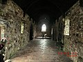 Inside of St Clements Church - panoramio.jpg