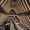interieur, noordertransept, kap - waalwijk - 20342644 - rce