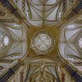 Interieur, plafond van de viering - Sittard - 20332023 - RCE.jpg