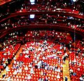Interior of Verizon Hall at Intermission of a Philadelphia Orchestra Concert 5-15-15.jpg