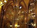 Interior of the Matthias Church, 2013 Budapest (240) (13228753144).jpg