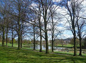 Inverleith - Inverleith Park