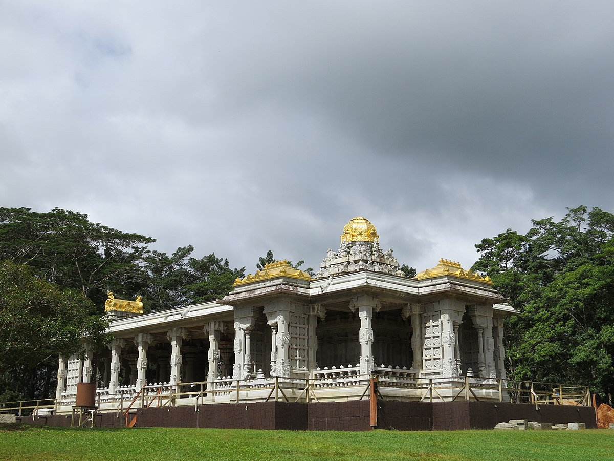 Iraivan Temple Wikipedia
