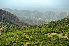 Iran - Fars - Nature of Kazerun Road - panoramio.jpg