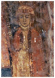 Empress consort of Bulgaria