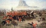 Битката при Исандлуана