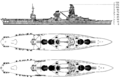 Ise class battleship drawing.png