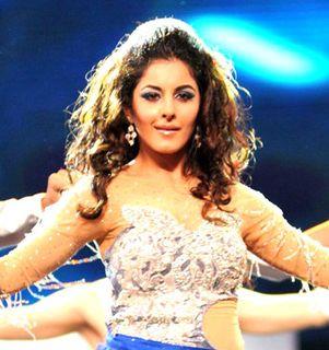 Isha Talwar Indian film actress and model