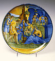 Italian - Dish with the Adoration of the Shepherds - Walters 481487.jpg
