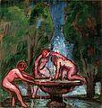 Iványi Fountain 1904.jpg