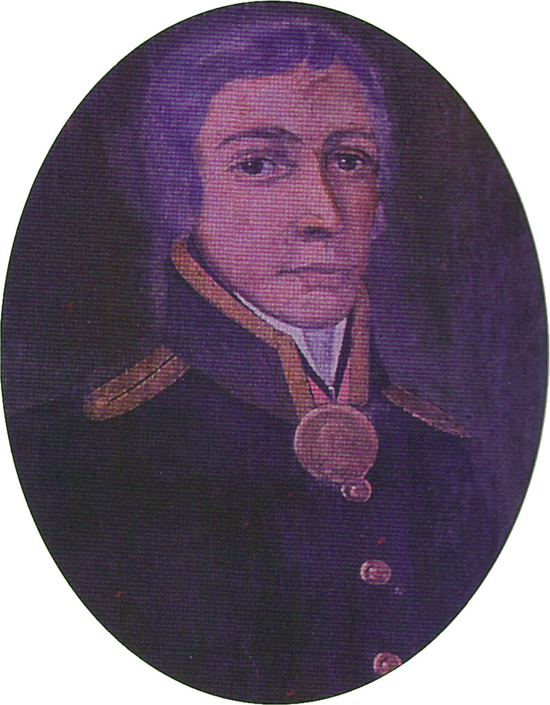 Ivan Alexandrovich Kuskov