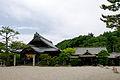 Izumo-ooyashirokyo Soreisha Izumo Shimane pref Japan04s3.jpg