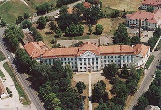 Jászapáti Town in Jász-Nagykun-Szolnok, Hungary