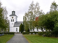 Järna church