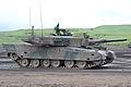 JGSDF type90 Tank higashi fuji Firing Space.JPG