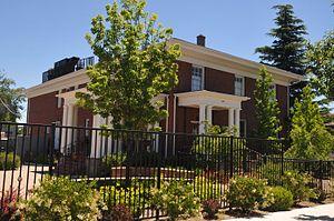 Joseph Giraud House