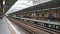 JR Negishi-Line Ishikawacho Station Platform.jpg