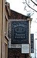 Jack Daniels sign, Hardman Street.jpg