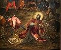 Jacopo e domenico tintoretto, martirio di santo stefano e santissima trinità, 05.jpg