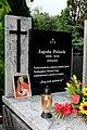 Jadwiga Polasik (grób) 02.jpg