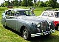 Jaguar Mark VII reg 1954 3442 cc.JPG