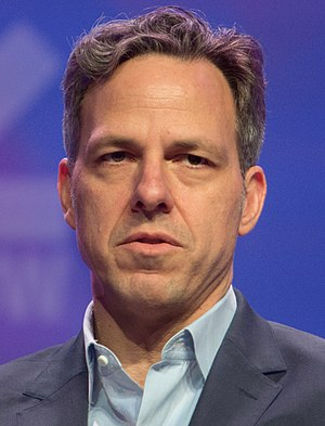 Jake Tapper - Tapper at SXSW 2017.