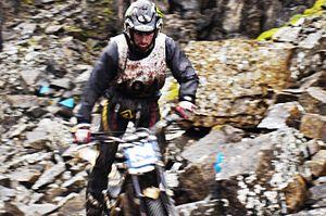 Scott Trial - Image: James Dabill 2010