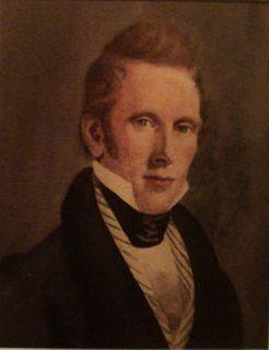 James Scott Howard First postmaster in Toronto