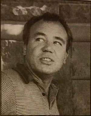 Barrett, James Lee (1929-1989)