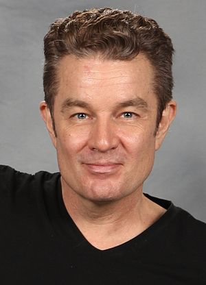 James Marsters - Marsters at Paradise City Comic Con, December 2016