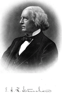 James S. T. Stranahan American politician