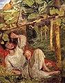 James Smetham (1821-1889) - Naboth in his Vineyard - N03203 - National Gallery.jpg