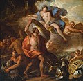 James Thornhill - Thetis Accepting the Shield of Achilles from Vulcan c. 1710.jpg