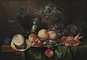 Jan Davidsz. de Heem - Still Life with a Roemer - KMSsp392 - Statens Museum for Kunst.jpg