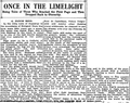 Jancsi Rigó in the San Diego Union (San Diego, California) on Wednesday, August 15, 1917.png