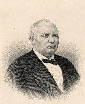 Johann Voldemar Jannsen - Johann Voldemar Jannsen