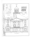 Jansonist Colony, Steeple Building, Main and Bishop Hill Streets, Bishop Hill, Henry County, IL HABS ILL,37-BISH,1- (sheet 3 of 6).png