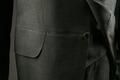 Jaquette. Gentlemannen - om män och mode - Hallwylska museet - 85860.tif