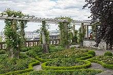 Saint-Cloud — Wikipédia