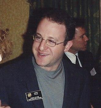 Jared Polis - Polis in 2002