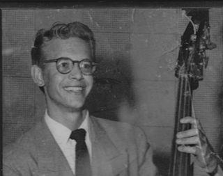 Jim Aton American jazz musician