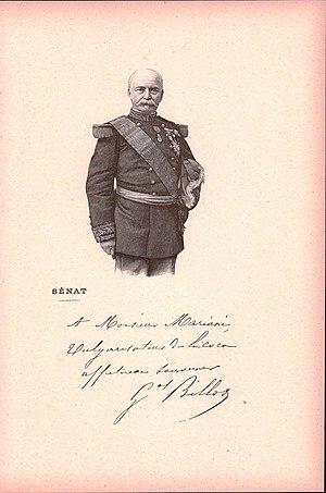 Jean-Baptiste Billot - General Jean-Baptiste Billot