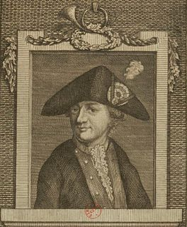 Jean-Baptiste Drouet (French revolutionary) French politician