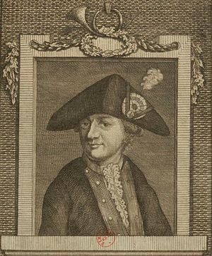 Flight to Varennes - Jean-Baptiste Drouet, who recognised the royal family
