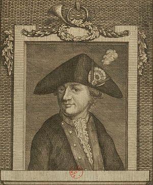Jean-Baptiste Drouet (French revolutionary)