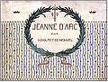 Jeanne d'Arc book cover Louis-Maurice Boutet de Monvel.jpg
