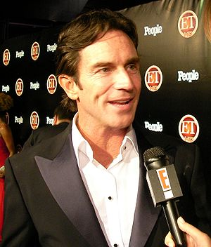 Jeff Probst - Probst in 2008