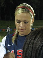 Jennie Finch in Altamonte Springs, Fla. (2008) (cropped).jpg